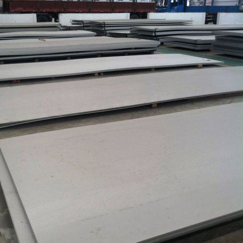 Stainless Steel Plates Suppliers