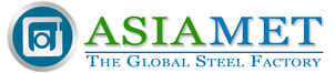 Asiamet Steel Industries Logo