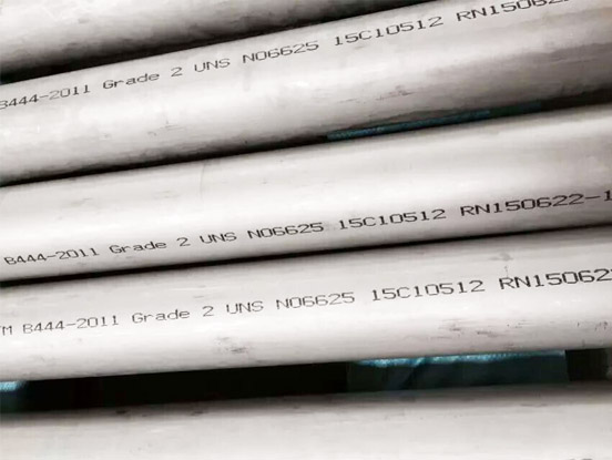 Monel 400, Hastelloy C276, Inconel 600, 625, Incoloy 800HT Pipes, Tubes, Fittings