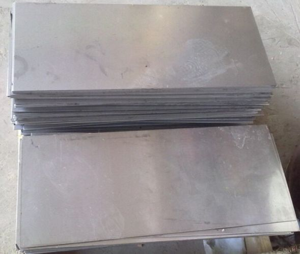 317 Stainless Steel Plates