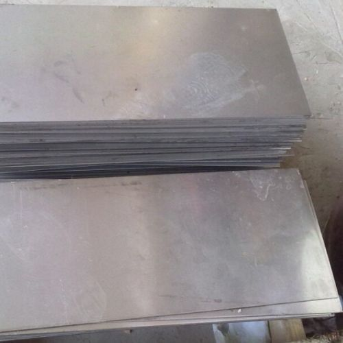 446 stainless steel plates