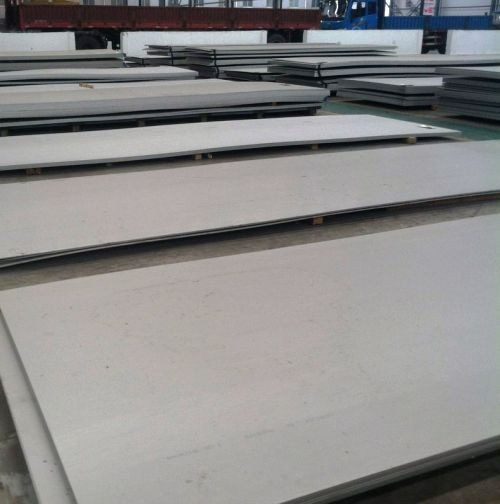 Stainless Steel 304 Plates Manufacturer