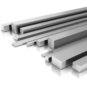 Stainless Steel Bars in Mumbai