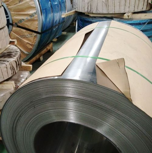 Stainless Steel Coils Manufacturers, Factory 304, 316, 430, 410