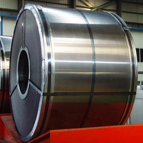 Stainless Steel Coils Suppliers, Manufatuers