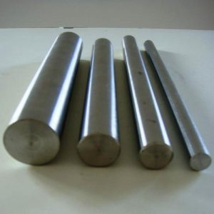 Stainless Steel Round Bar Manufacturers, Suppliers, Exporters in India