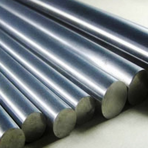 Stainless Steel Round Bar Supplier and Exporter