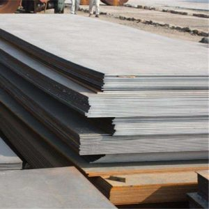 Stainless Steel Sheets Manufacturer and Supplier