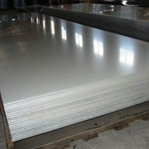 Stainless Steel Sheets Suppliers