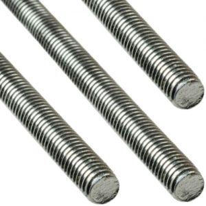 Stainless Steel Threaded Supplier