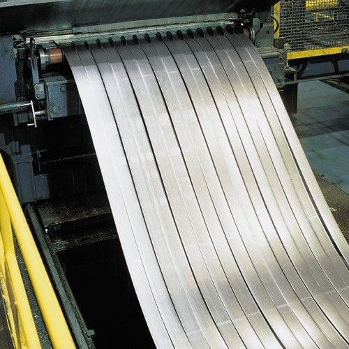 stainless Steel Strips Manufacturers and Suppliers