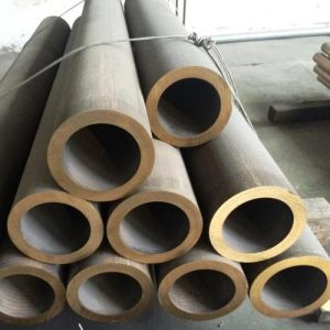 SS Hollow Bars Manufacturer