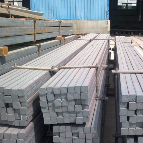SS Square Bars Supplier and Manufacturer