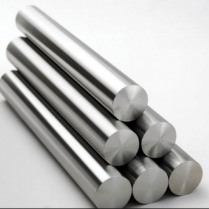 Stainless Steel Bright Bars in Mumbai