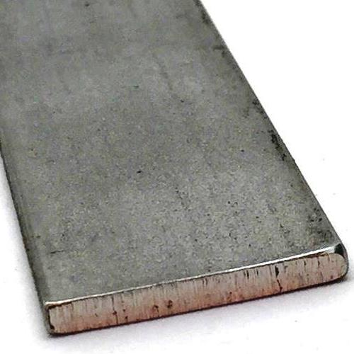 Stainless Steel Flat Bar in India