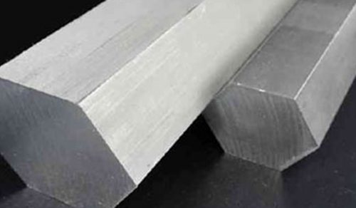 Stainless Steel Hex Supplier