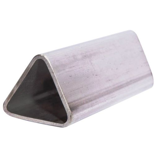 Stainless Steel Triangle Pipe