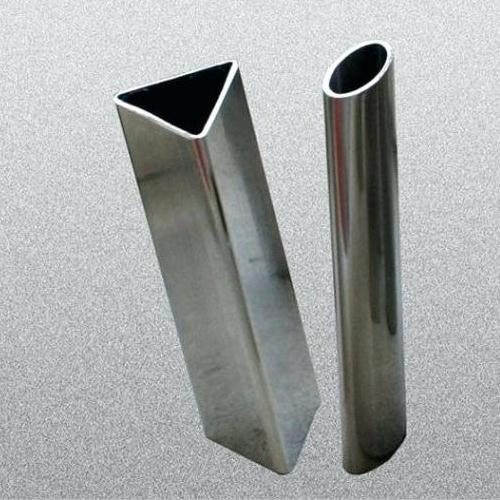 Stainless Steel Triangle Pipes & Tubes Manufacturers, Dealers