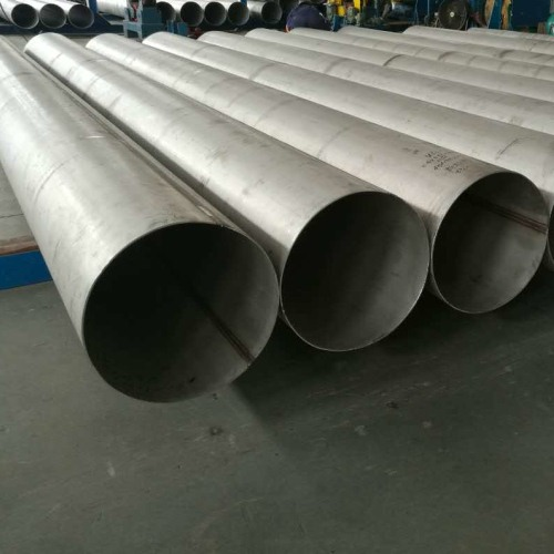 Stainless Steel Large Diameter, Welded Pipes Manufacturers, Factory