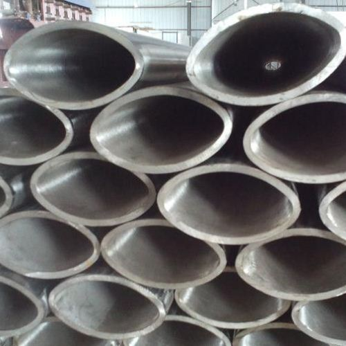 Stainless Steel Oval Pipes, Tubes, Manufacturers, Dealers