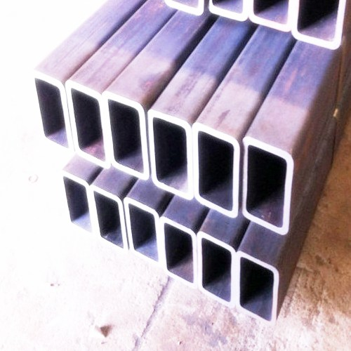 Stainless Steel Rectangular Pipe and Tube Manufacturer