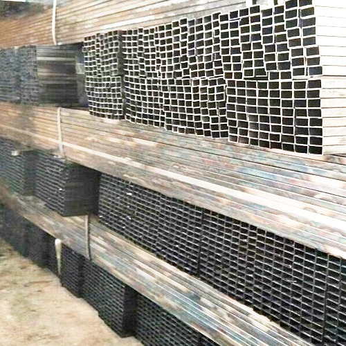 Stainless Steel Rectangular Pipe and Tube