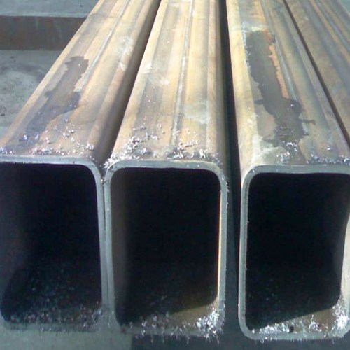 Stainless Steel Rectangular Pipe Supplier