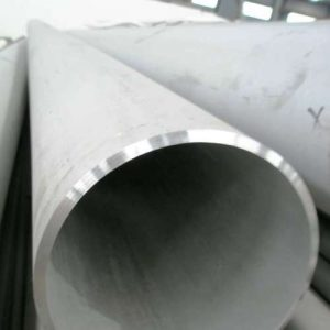 Stainless Steel Seamless Welded ASTM A312 Pipes Tubes Manufacturers