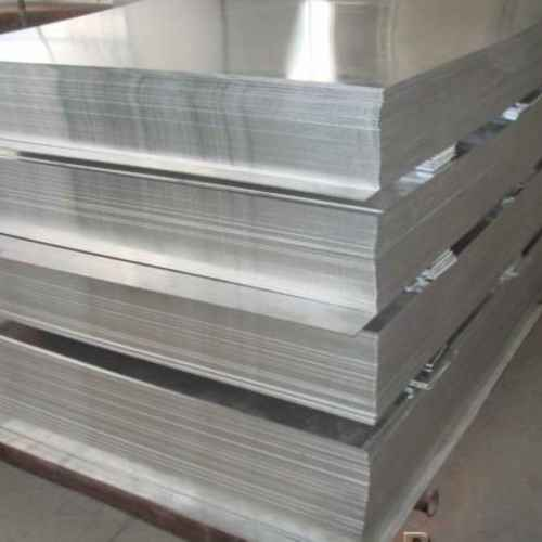 Stainless Steel Sheets Dealers, Suppliers in Bhilai