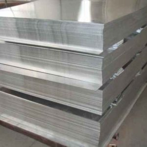 Stainless Steel Sheets Dealers, Suppliers in Rajkot