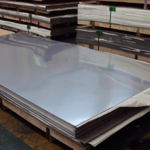 Stainless Steel Sheets Dealers, Suppliers in Solapur