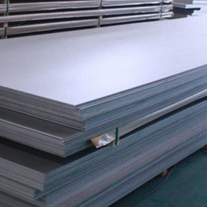 Stainless Steel Sheets Distributors, Factory in Erode