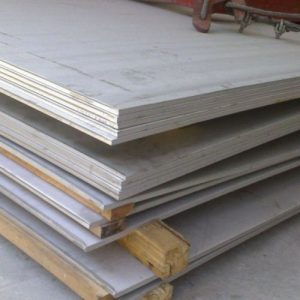Stainless Steel Sheets Distributors, Suppliers in Bhiwandi