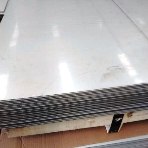 Stainless Steel Sheets Distributors, Suppliers in Delhi