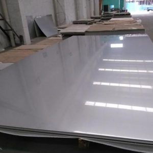 Stainless Steel Sheets Distributors, Suppliers in Ichalkaranji