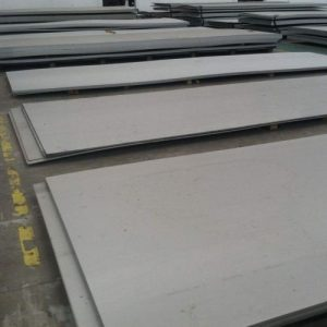 Stainless Steel Sheets Distributors, Suppliers in Karnal