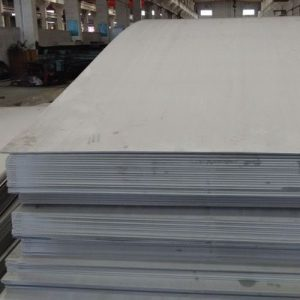 Stainless Steel Sheets Distributors, Suppliers in Varanasi