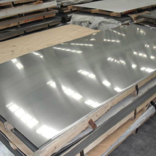Stainless Steel Sheets Exporters, Dealers in Firozabad