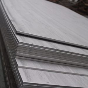 Stainless Steel Sheets Exporters, Distributors in Kamarhati