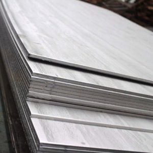Stainless Steel Sheets Exporters, Distributors in Panihati