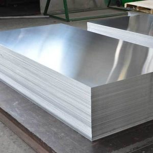 Stainless Steel Sheets Exporters, Suppliers in Srinagar