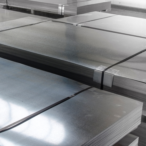 Stainless Steel Sheets Manufacturers, Dealers in Bardhaman