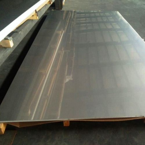 Stainless Steel Sheets Manufacturers, Dealers in Hyderabad