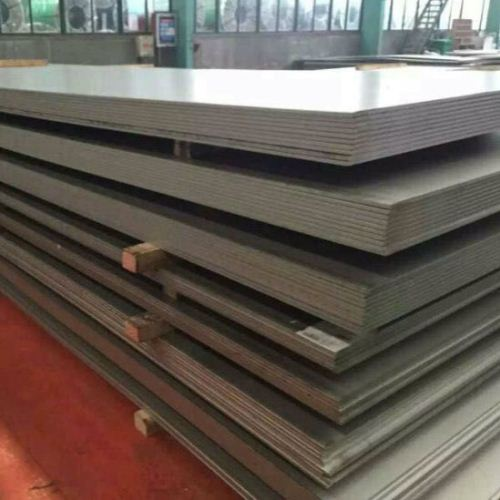 Stainless Steel Sheets Manufacturers, Dealers in Noida