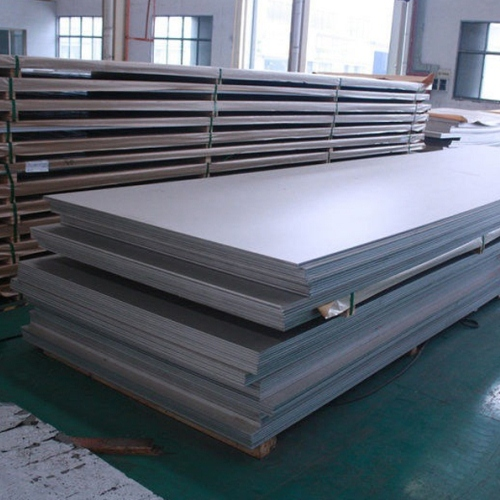 Stainless Steel Sheets Manufacturers, Dealers in Rohtak