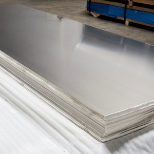 Stainless Steel Sheets Suppliers, Dealers in Warangal