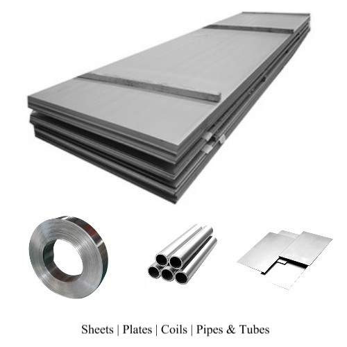 Stainless Steel Suppliers in Mumbai, India