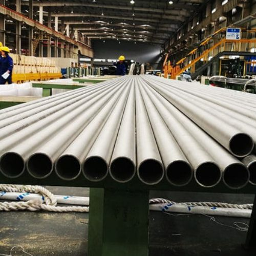 ASTM-A789 Stainless-Steel-Tubing Manufacturers