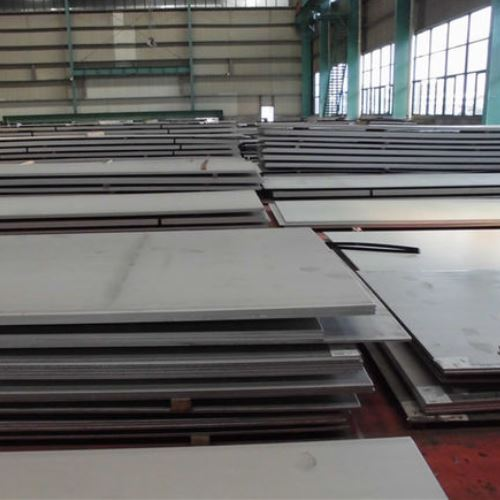 Steel Sheets & Plates Manufacturers, Suppliers in India