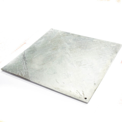 Galvanized Steel Plates Manufacturers, Suppliers